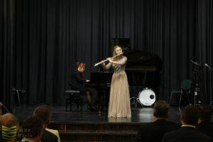 Koncert zokazji 25-lecia Filii Państwowej Szkoły Muzycznej wWiśle