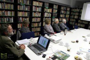 grupa dyskusyjna - Dzieje Nadleśctwa Wisła