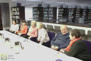 Grupa dyskusyjna, wspomnienie Andrzeja Trepki