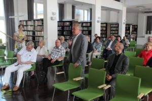 """Prezentacja publikacji """"Monumenta śląskiej reformacji"""""""
