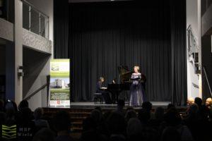 Koncert zokazji 100. rocznicy urodzin S.Hadyny