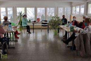 DKK, spotkanie marzec 2021